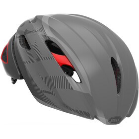 Bell Z20 Aero MIPS Helmet matte/gloss gray/crimson